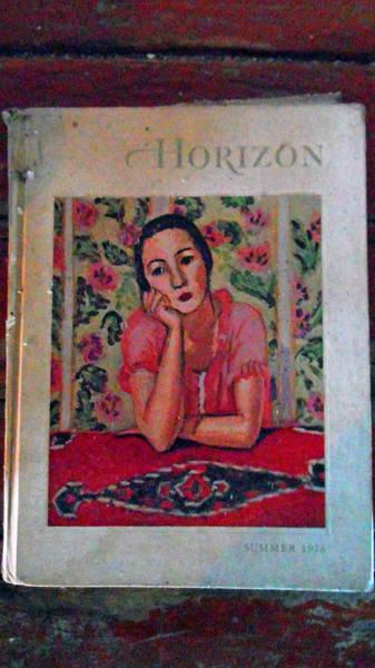 Photograph - Horizon Book by Cyryn Fyrcyd