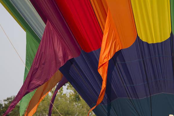 Wall Art - Photograph - Hot Air Colors by Betsy Knapp