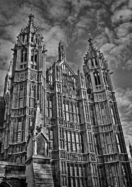 Photograph - House Of Lords by Heather Applegate