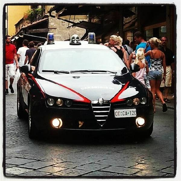 Alfa Romeo Photograph - How Much Do You Want One Just Like by Vlad Macaru