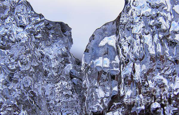 Photograph - Ice Rocks by Sami Tiainen