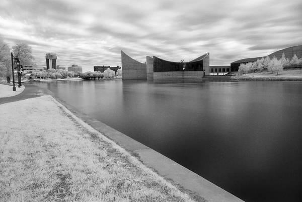 Photograph - Ict Ir by Brian Duram