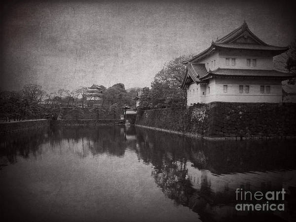 Imperial Palace Art Print