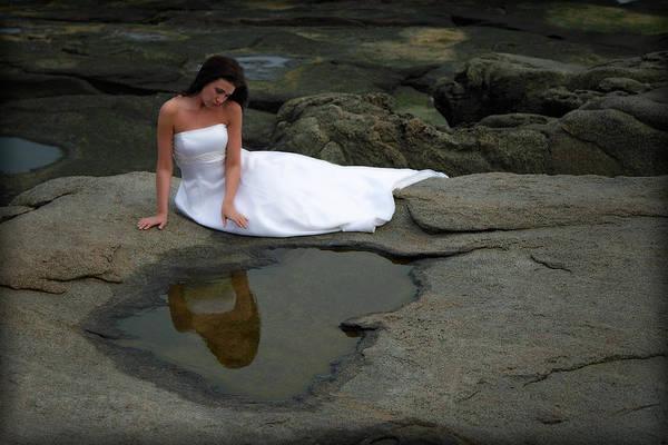 Photograph - In My Heart by Rick Berk