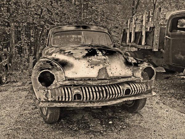 Photograph - In Years Gone By by Lynda Lehmann