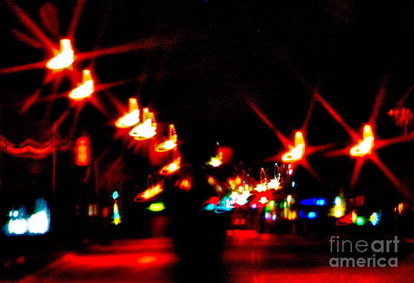 Shrooms Photograph - Inebriation by Xn Tyler