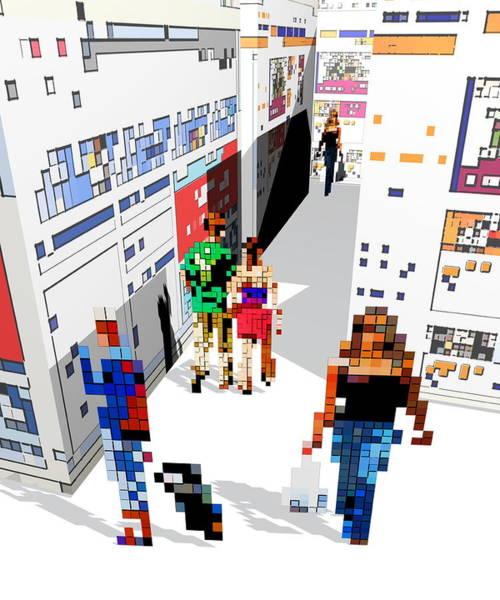Wall Art - Photograph - Internet Shopping, Conceptual Artwork by Christian Darkin