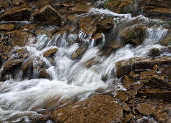 Photograph - Intimate Flow by Dale Kincaid