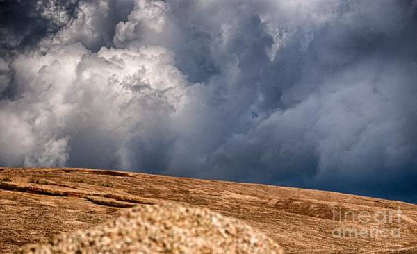 Photograph - Into The Storm by Ken Williams