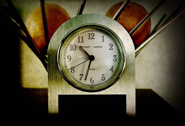 Photograph - It's Time... by Milena Ilieva