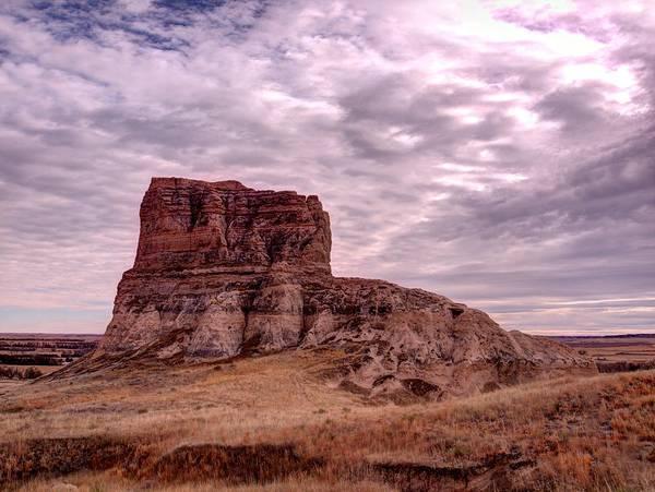 Photograph - Jail Rock by HW Kateley