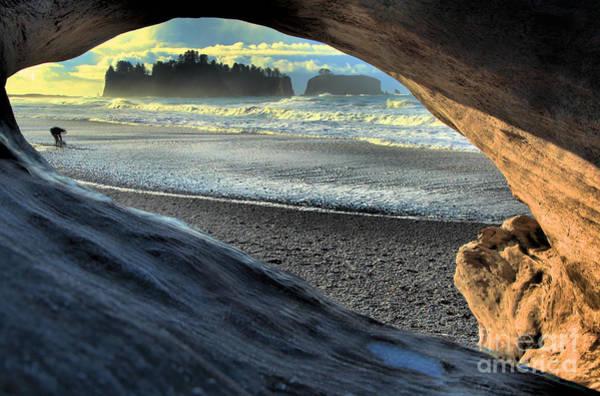 Photograph - James Island Window by Adam Jewell