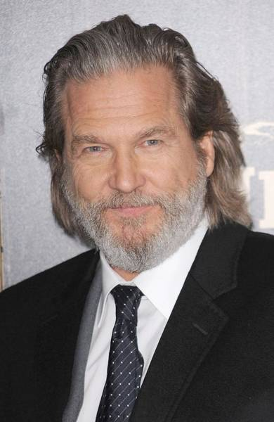Wall Art - Photograph - Jeff Bridges At Arrivals For True Grit by Everett