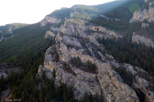 Photograph - Jefferson Canyon 3 by C Sitton