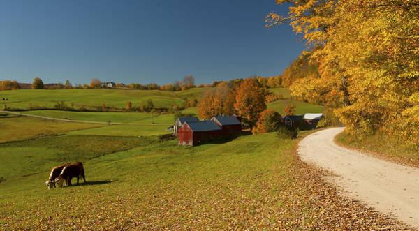 Blye Photograph - Jenne Farm by Kenneth Blye