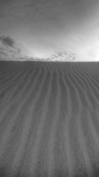Photograph - Jockeys Ridge Sand Dunes by Brad Scott
