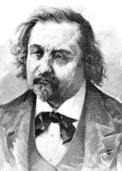 Paradox Photograph - Joseph Bertrand, French Mathematician by