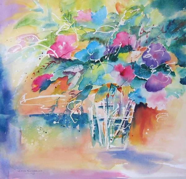 Painting - Joy by John Nussbaum
