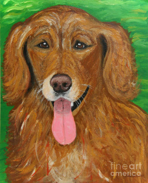 Painting - Joyfully by Ania M Milo