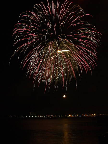 Photograph - July 4 2012  10 by Jeffrey Peterson