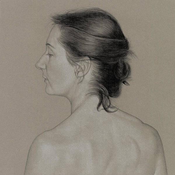 Kathleen 3 Art Print