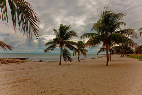 Wall Art - Photograph - Key West Beach by Patrick  Flynn
