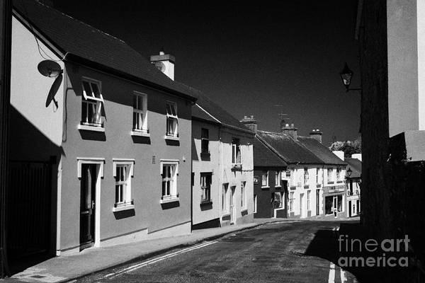 Wall Art - Photograph - Killala Irish Village County Mayo Ireland by Joe Fox