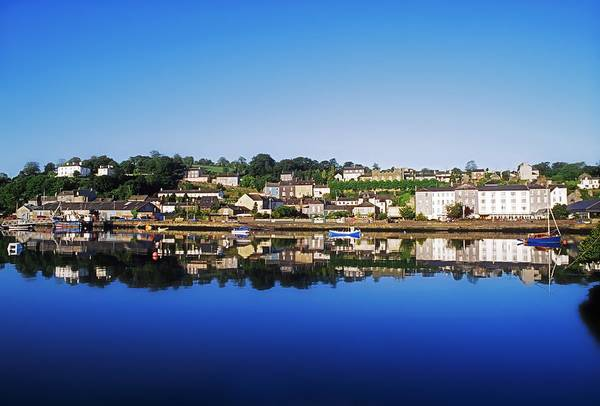 Horizontally Photograph - Kinsale, Co Cork, Ireland by The Irish Image Collection