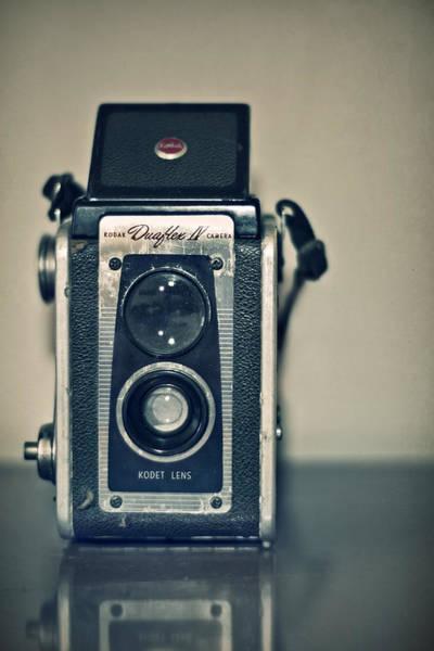 Wall Art - Photograph - Kodak Moment by Evelina Kremsdorf