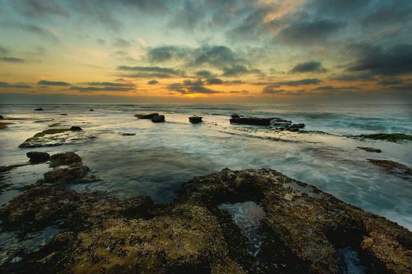 La Jolla Photograph - La Jolla After Sunset by Joel Olives