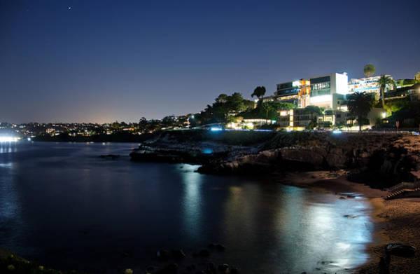 Photograph - La Jolla Cove by Margaret Pitcher
