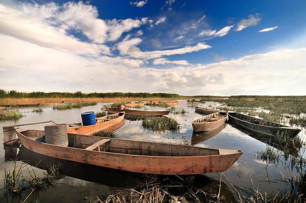 Photograph - Lake - 5 by Okan YILMAZ