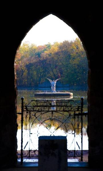 Photograph - Lake Angel by Bill Cannon