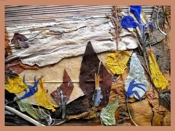 Eco Friendly Mixed Media - Landscape-dream  by Basant Soni