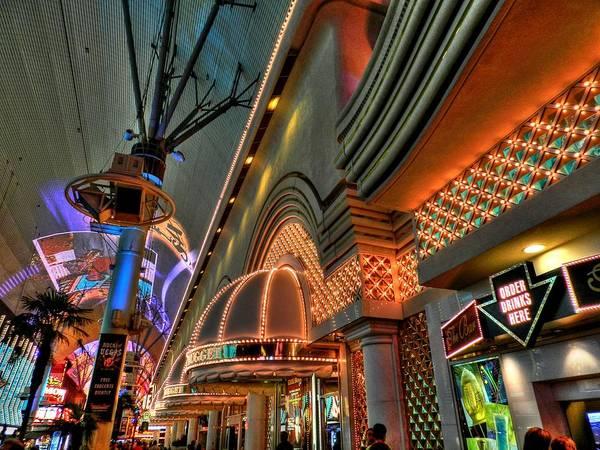 Photograph - Las Vegas 058 by Lance Vaughn