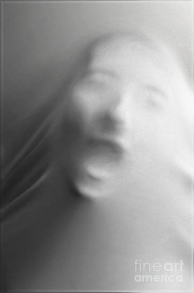 Grotesque Digital Art - Last Living Soul 3 by Silvio Schoisswohl