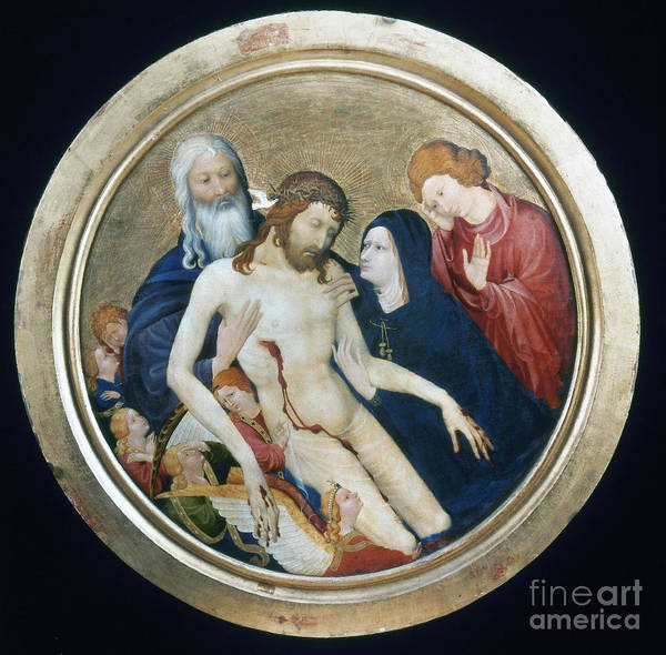Wall Art - Photograph - Life Of Christ by Granger