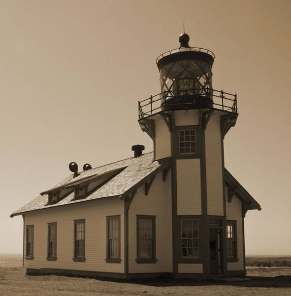 Photograph - Light House 3 by Pam  Holdsworth
