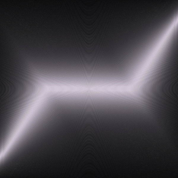 Digital Art - Light Waves by Visual Artist Frank Bonilla