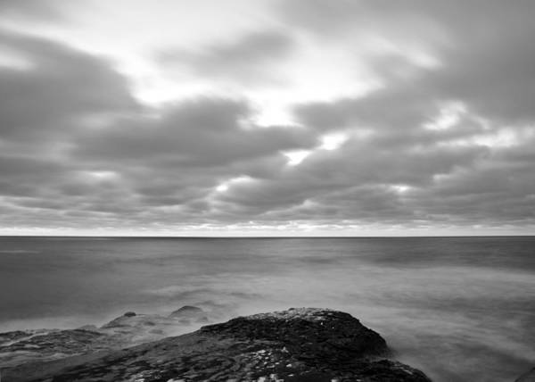 Photograph - Limitless Sky by Margaret Pitcher