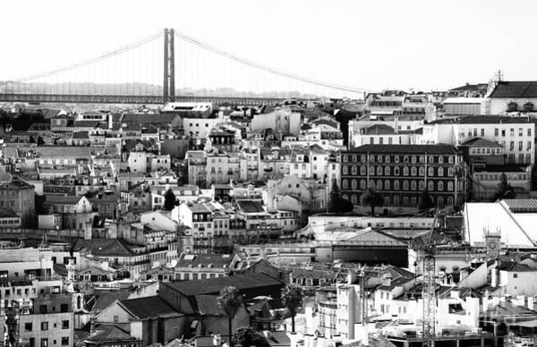 Wall Art - Photograph - Lisbon I by John Rizzuto