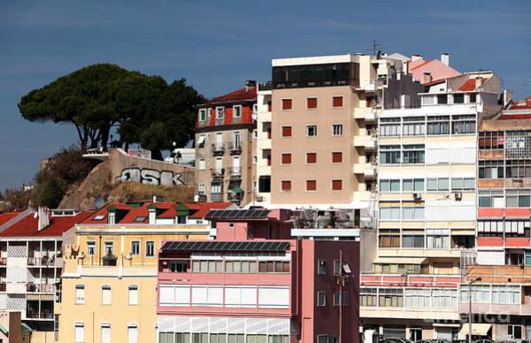 Wall Art - Photograph - Lisbon Iv by John Rizzuto