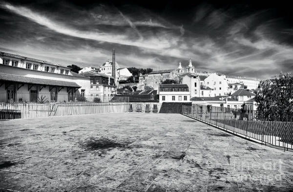 Wall Art - Photograph - Lisbon Ix by John Rizzuto