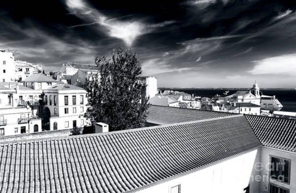 Wall Art - Photograph - Lisbon Vi by John Rizzuto