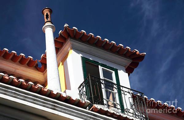 Wall Art - Photograph - Little Balcony by John Rizzuto