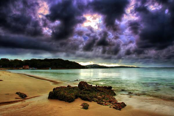 Photograph - Little Beach  by Paul Svensen