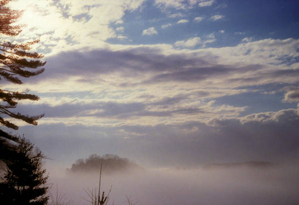 Photograph - Loch Raven 6 by Mark Dodd