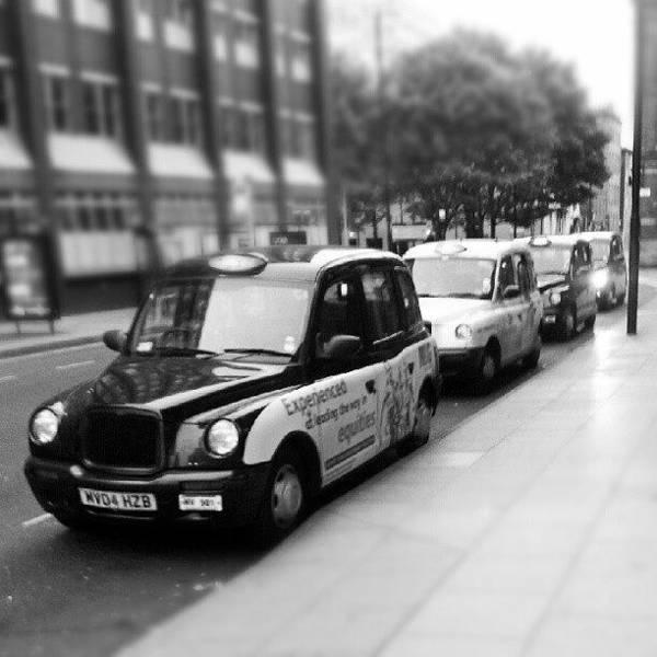 Android Wall Art - Photograph - #london #manchester #uk #england #cars by Abdelrahman Alawwad