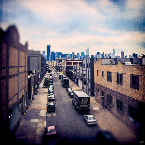 Photograph - Long Island City by Chris Lord