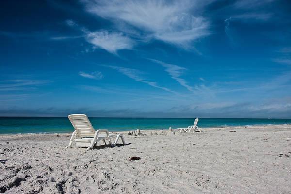 Key West Photograph - Longboat Key  by Betsy Knapp